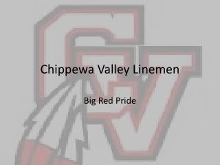 Chippewa Valley Linemen