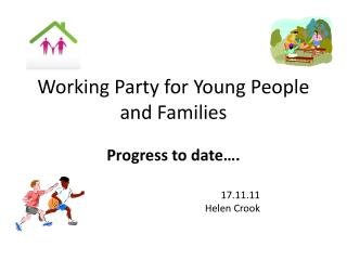 Working Party for Young People and Families