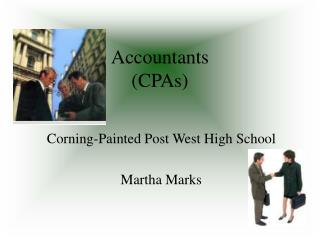 Accountants (CPAs)