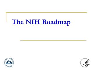 The NIH Roadmap