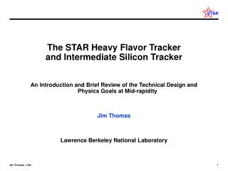 The STAR Heavy Flavor Tracker  and Intermediate Silicon Tracker