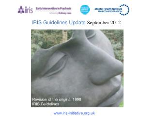 IRIS Guidelines Update September 2012