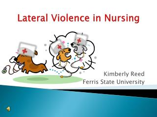 Lateral Violence in Nursing