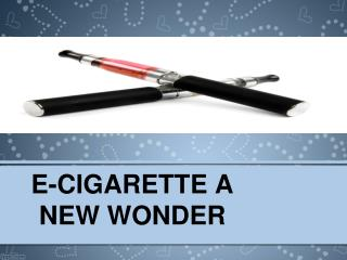 Tobacco cigarette is responsible for different kinds of d
