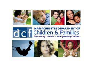 MASSACHUSETTS DEPARTMENT OF