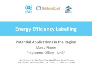 Energy Efficiency Labelling