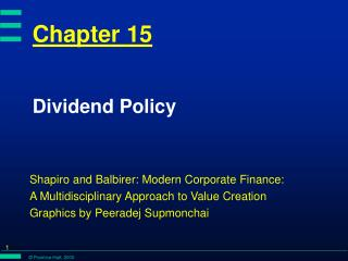 dividends and dividend policy Top 3 theories of dividend policy assets or its investment policy and not the dividend decisions by splitting the earnings of retentions and dividends.