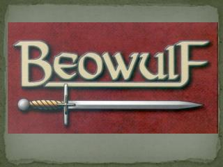 K			       			 About  a hero Grendel the monster Beowulf kills Grendel Grendel's mother is mad.