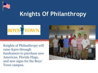 Knights Of Philanthropy