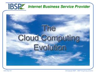 Internet Business Service Provider