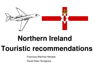 Northern Ireland      Touristic recommendations