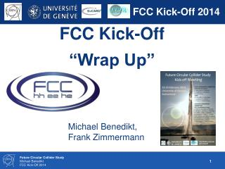 FCC Kick-Off 2014