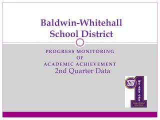 Baldwin-Whitehall  School District