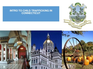 STATE OF CONNECTICUT DEPARTMENT OF CHILDREN AND FAMILIES