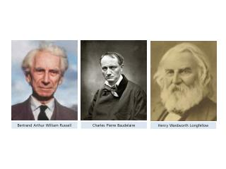 Bertrand Arthur William Russell