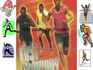 My Journeys Project