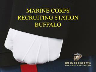 MARINE CORPS RECRUITING STATION BUFFALO