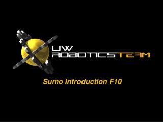 Sumo Introduction F10