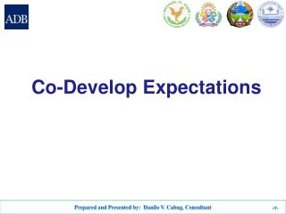 Co-Develop Expectations