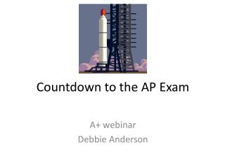 Countdown to the AP Exam