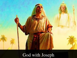 God with Joseph