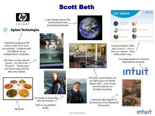 Scott Beth