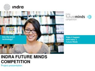 INDRA FUTURE MINDS COMPETITION