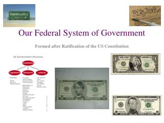 Our Federal System of Government