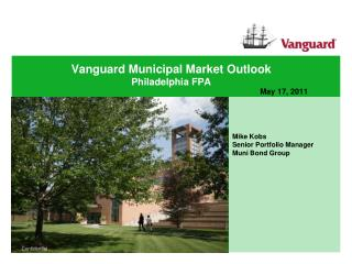 Vanguard Municipal Market Outlook Philadelphia FPA