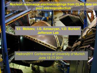 Nucleon resonance  electrocouplings  from CLAS data on  pion electroproduction