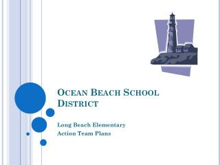 Ocean Beach School District