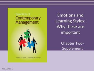 Emotions and Learning Styles: Why these are important
