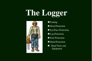 The Logger