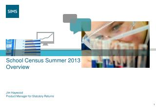 School Census Summer 2013 Overview