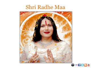 Shri Radhe Maa - Jagran