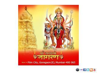 Jai Shri Radhe Maa