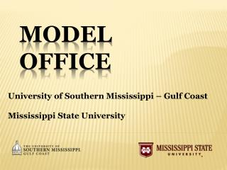Model Office