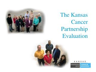 The Kansas Cancer Partnership Evaluation
