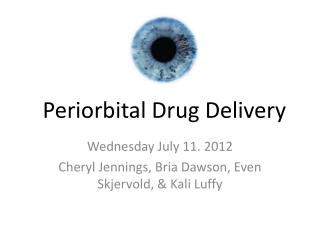 Wednesday July 11. 2012 Cheryl Jennings,  Bria  Dawson, Even  Skjervold , & Kali  Luffy