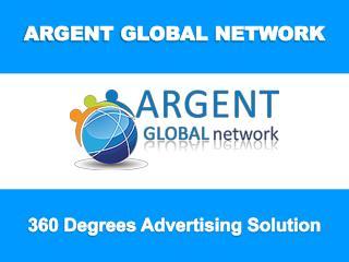 ARGENT GLOBAL NETWORK