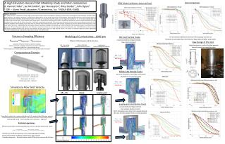 A  High Elevation Aerosol  Inlet Modeling  Study and Inter-comparison