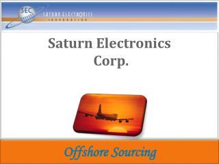 Saturn Electronics Corp.