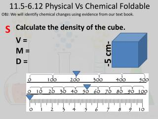 11.5-6.12 Physical  Vs  Chemical Foldable