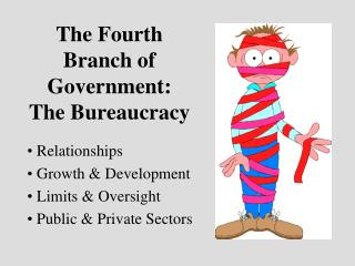 The Fourth Branch of Government: The Bureaucracy