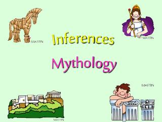 Inferences Mythology