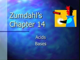 Zumdahl's Chapter 14