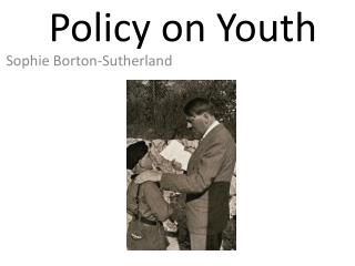 Policy on Youth