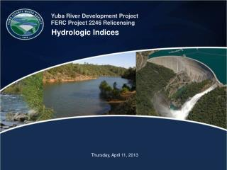 Hydrologic Indices