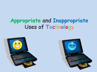 appropriate and inapropriate technology in the