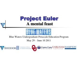 Project Euler  A mental feast